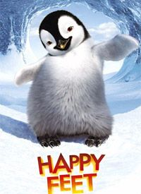 Happy Feet: O Pinguim