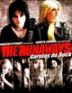 The Runaways - Garotas do rock