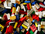 Especial Lego
