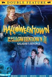 Halloweentown 2: A Vingança de Kalabar