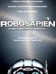 Robosapien: O Meu Melhor Amigo