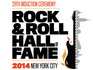 Rock And Roll Hall Of Fame 29th Induction Ceremony