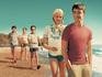Um Verão Para Toda Vida