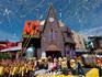 Universal Orlando Resort: Uma Aventura Em Família