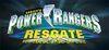 Power rangers - resgate na velocidade da luz