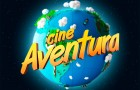 Cine aventura – a volta do todo poderoso