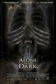 Alone in the Dark - O Despertar do Mal