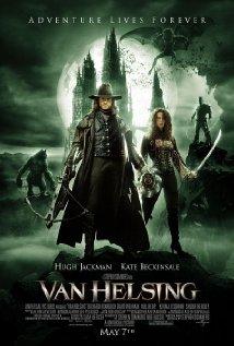 Van Helsing - O Caçador de Monstros